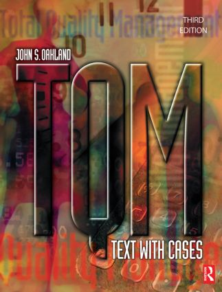 TQM: Text with Cases