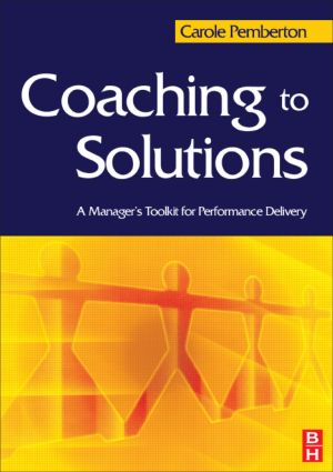 Coaching to Solutions