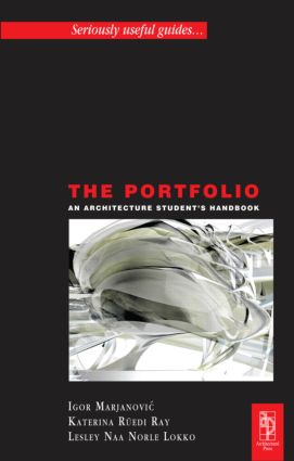 The Portfolio (Paperback) book cover