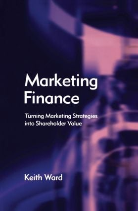Marketing Finance