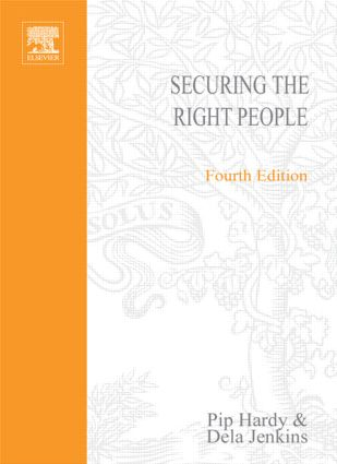 Securing the Right People