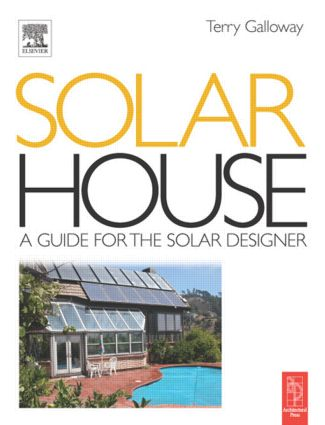Solar House (Paperback) book cover