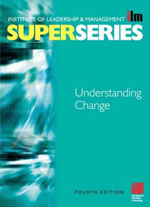 Understanding Change