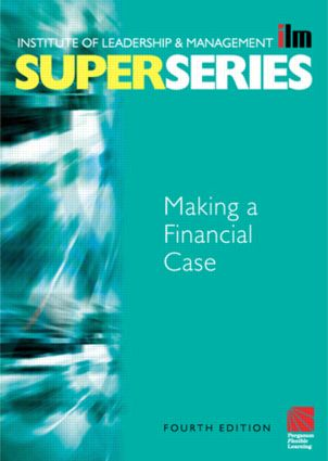 Making a Financial Case