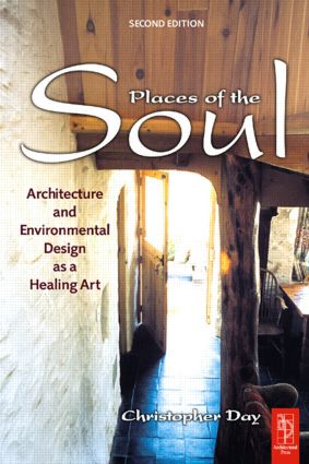 Places of the Soul: 2nd Edition (Paperback) book cover