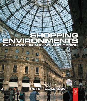 Historical Evolution of Places for Shopping