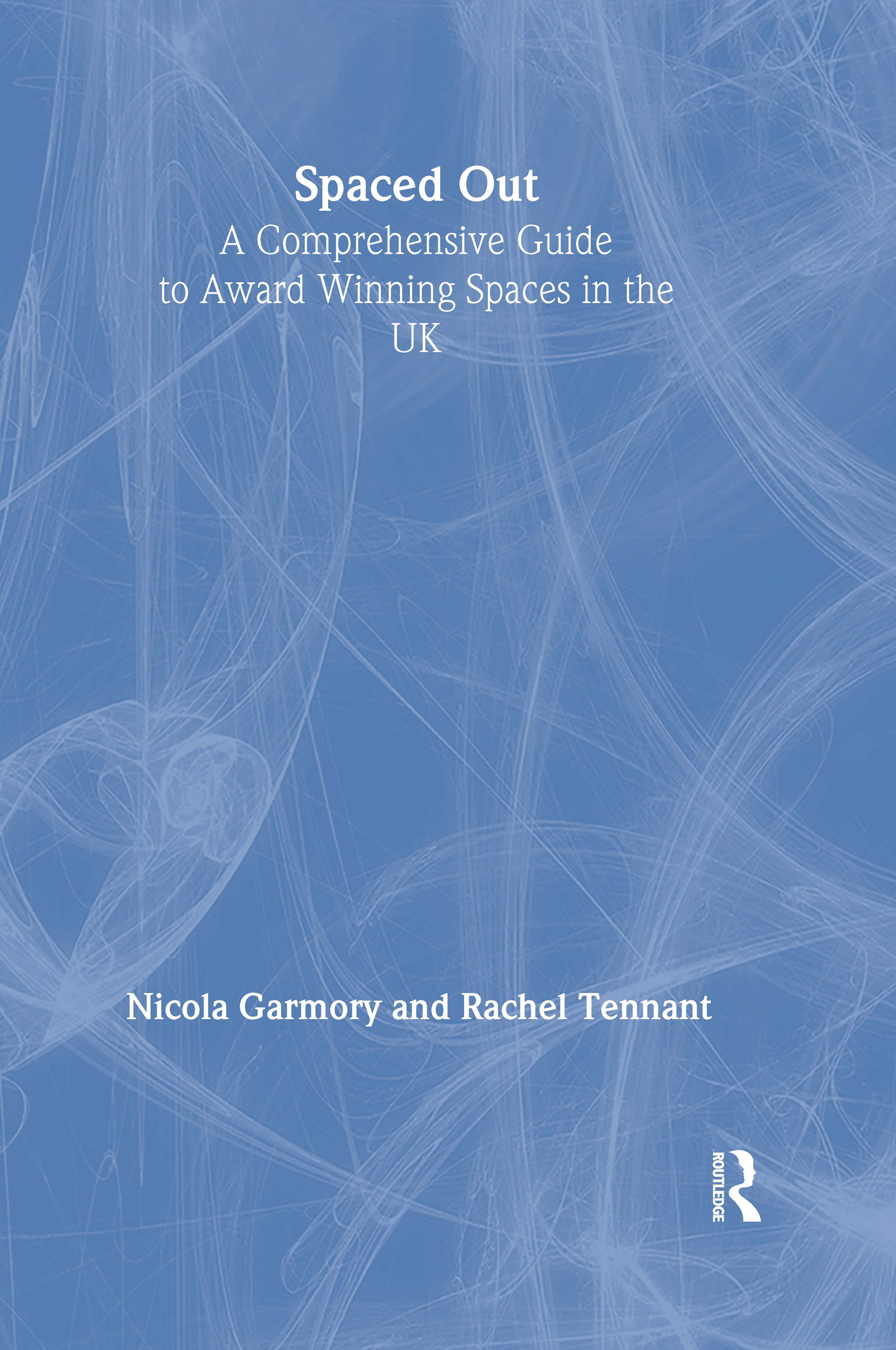 Spaced Out (Paperback) book cover