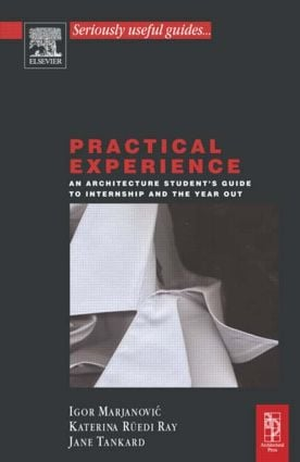 Practical Experience (Paperback) book cover