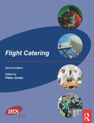 Flight Catering: 2nd Edition (Paperback) book cover