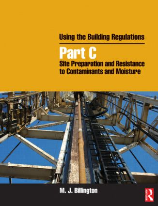 Using the Building Regulations (Paperback) book cover