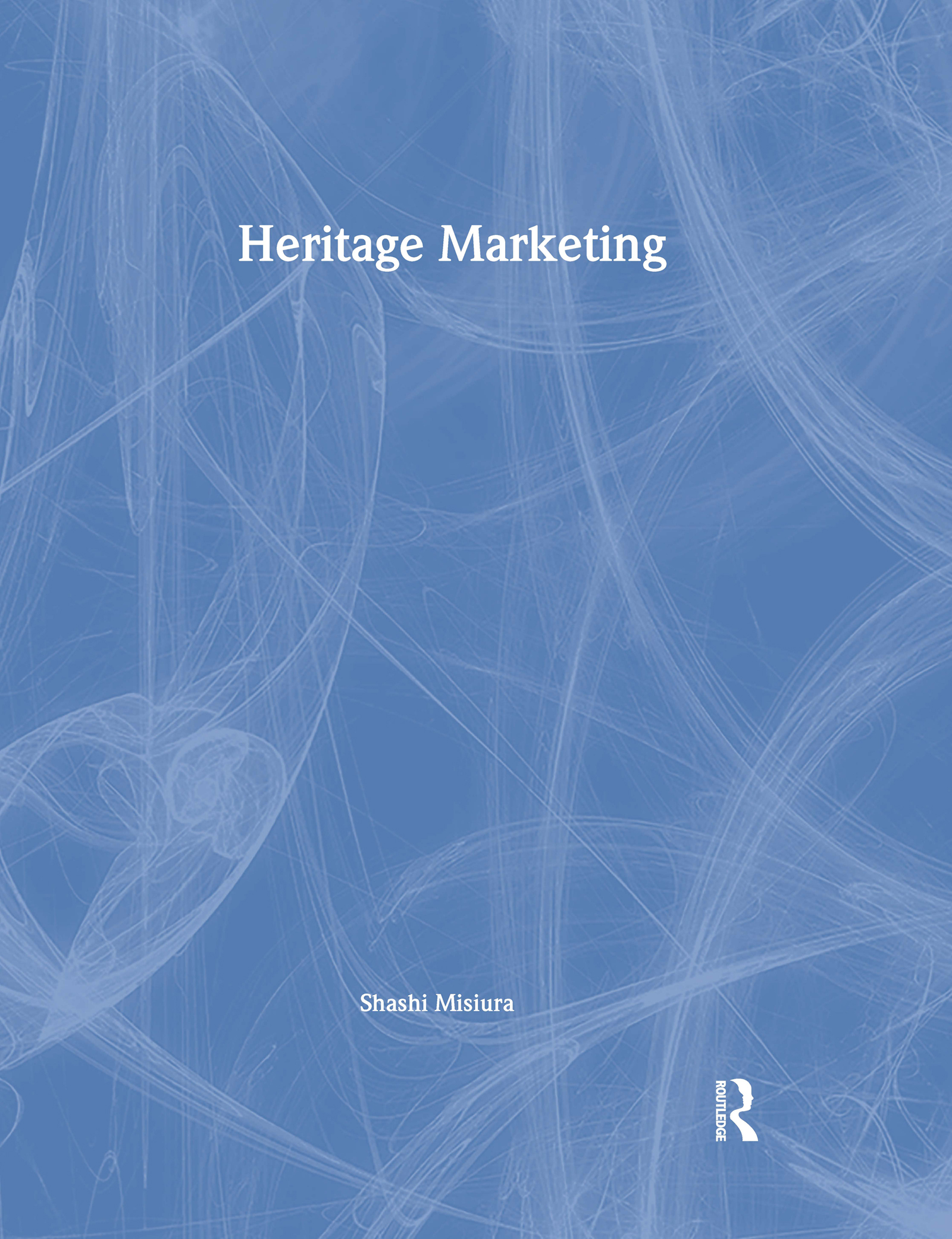 Heritage Marketing (Paperback) book cover