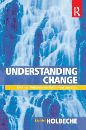 Understanding Change: 1st Edition (Paperback) book cover