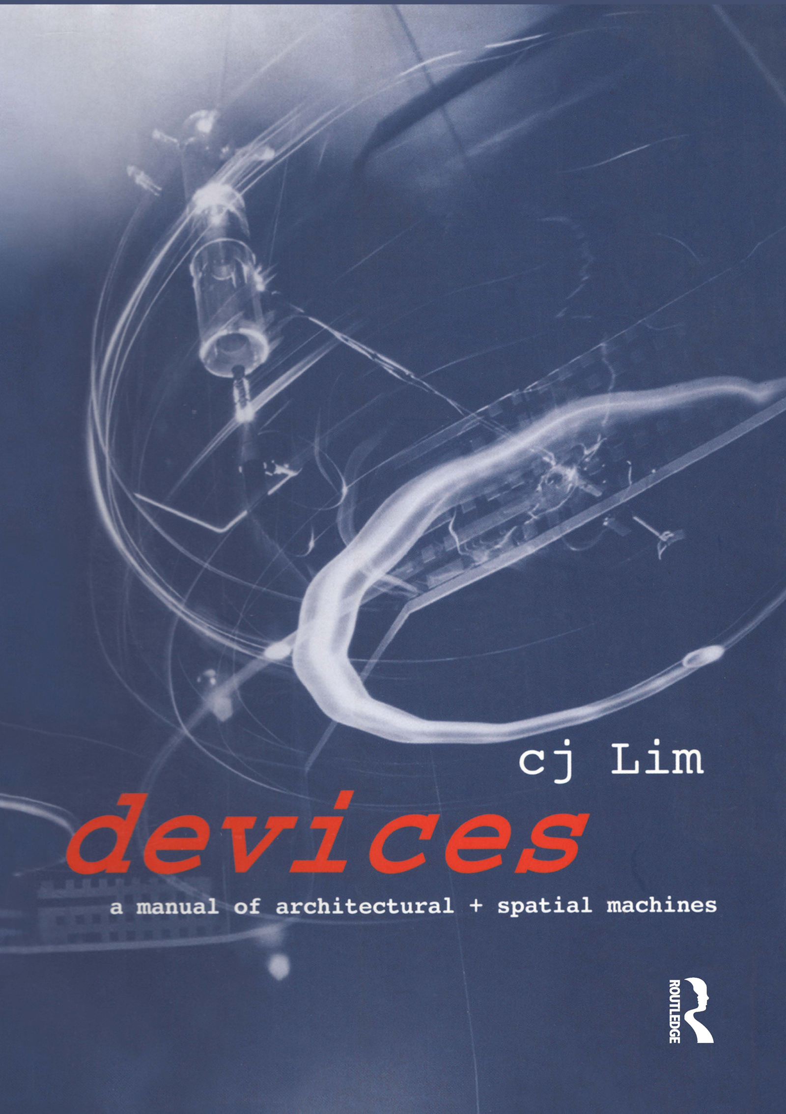 Devices (Paperback) book cover