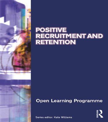 Positive Recruitment & Retention CMIOLP
