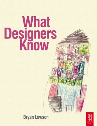 What Designers Know book cover
