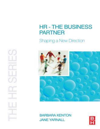 HR - The Business Partner