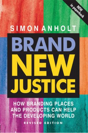 Brand New Justice: 2nd Edition (Paperback) book cover
