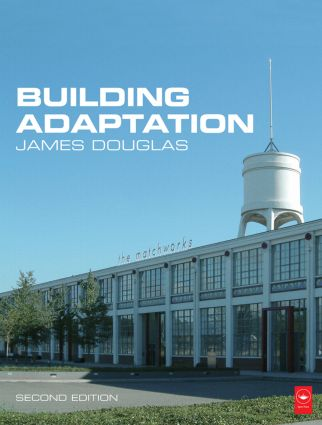 Building Adaptation: 2nd Edition (Paperback) book cover
