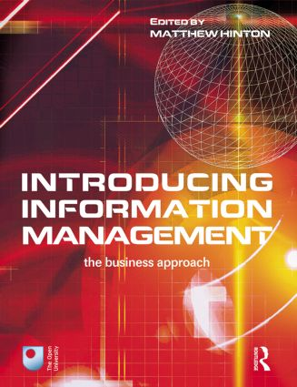 Introducing Information Management