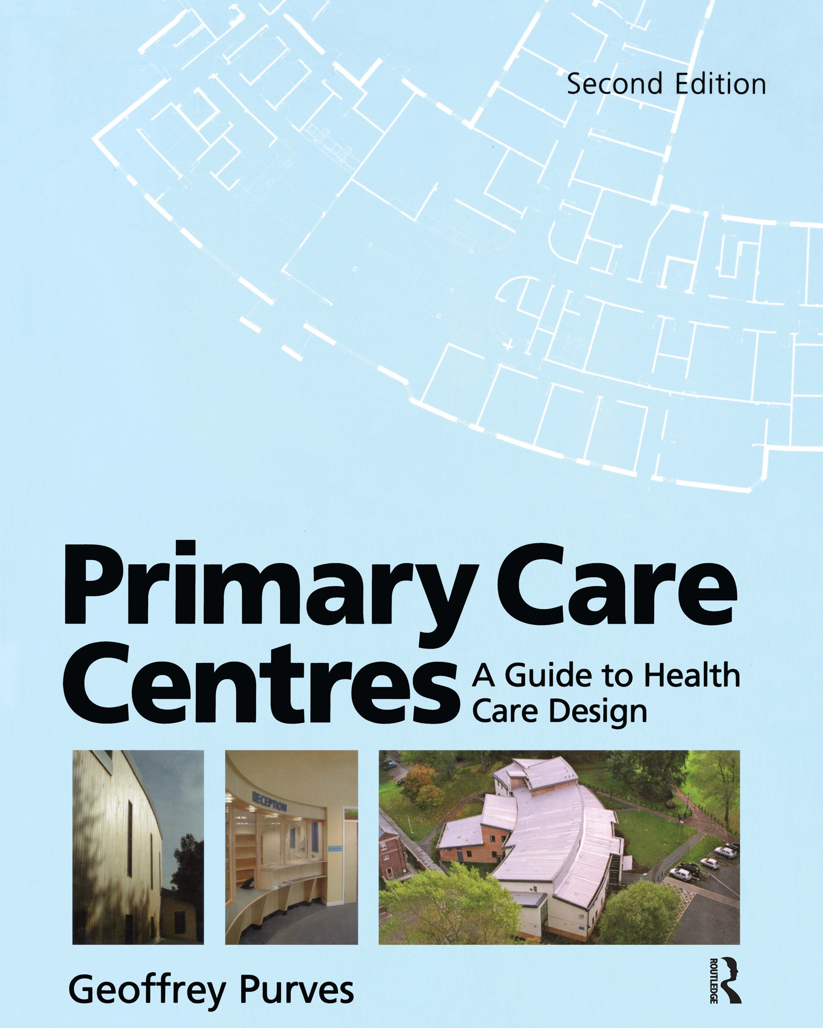 Primary Care Centres book cover