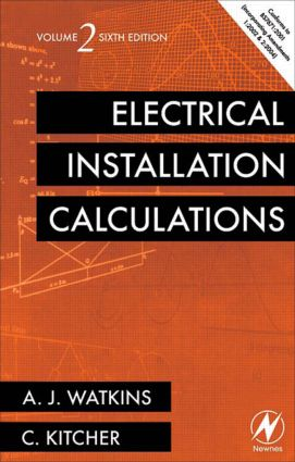 Electrical Installation Calculations Volume 2