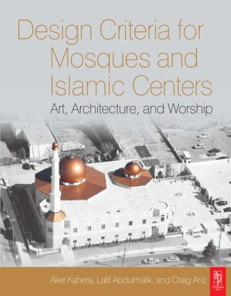 Design Criteria for Mosques and Islamic Centers