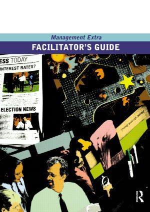 Facilitator's Guide (Paperback) book cover