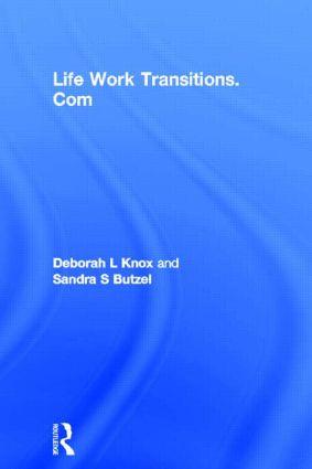 Life Work Transitions.Com