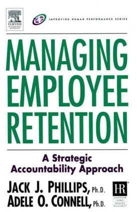 A Strategic Accountability Approach to Managing Retention