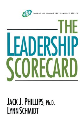 The Leadership Scorecard