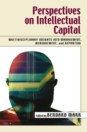 Perspectives on Intellectual Capital: 1st Edition (Paperback) book cover