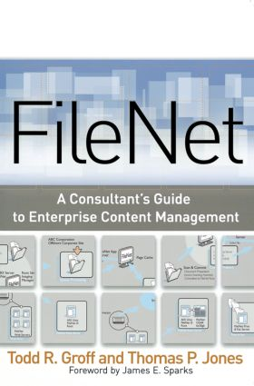FileNet: 1st Edition (Paperback) book cover
