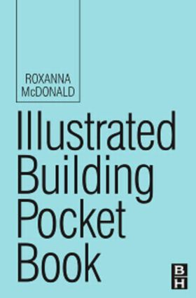 Illustrated Building Pocket Book: 2nd Edition (Paperback) book cover