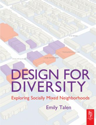 Design for Diversity book cover