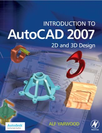 Introduction to AutoCAD 2007