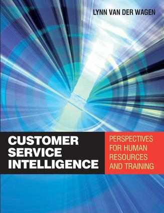 Customer Service Intelligence