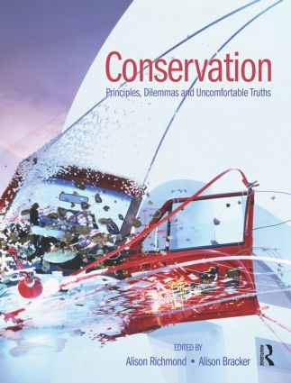 Conservation: 1st Edition (Hardback) book cover