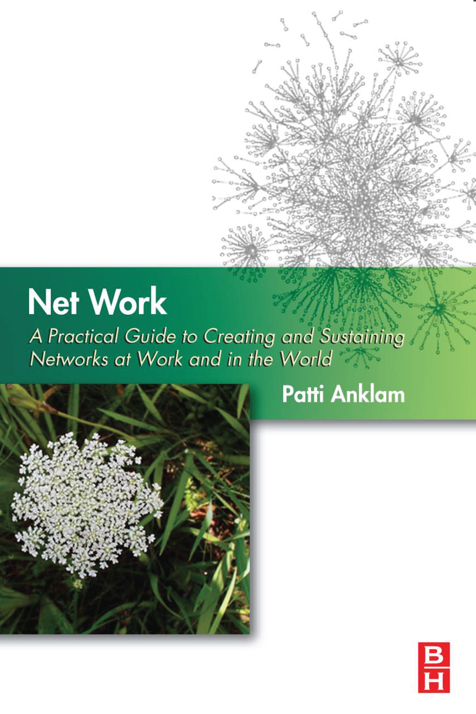 Net Work: 1st Edition (Paperback) book cover