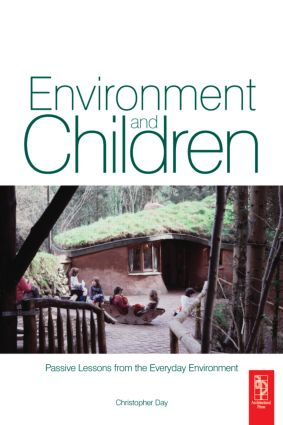 Environment and Children: 1st Edition (Paperback) book cover