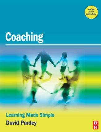Coaching: Learning Made Simple, 1st Edition (Paperback) book cover