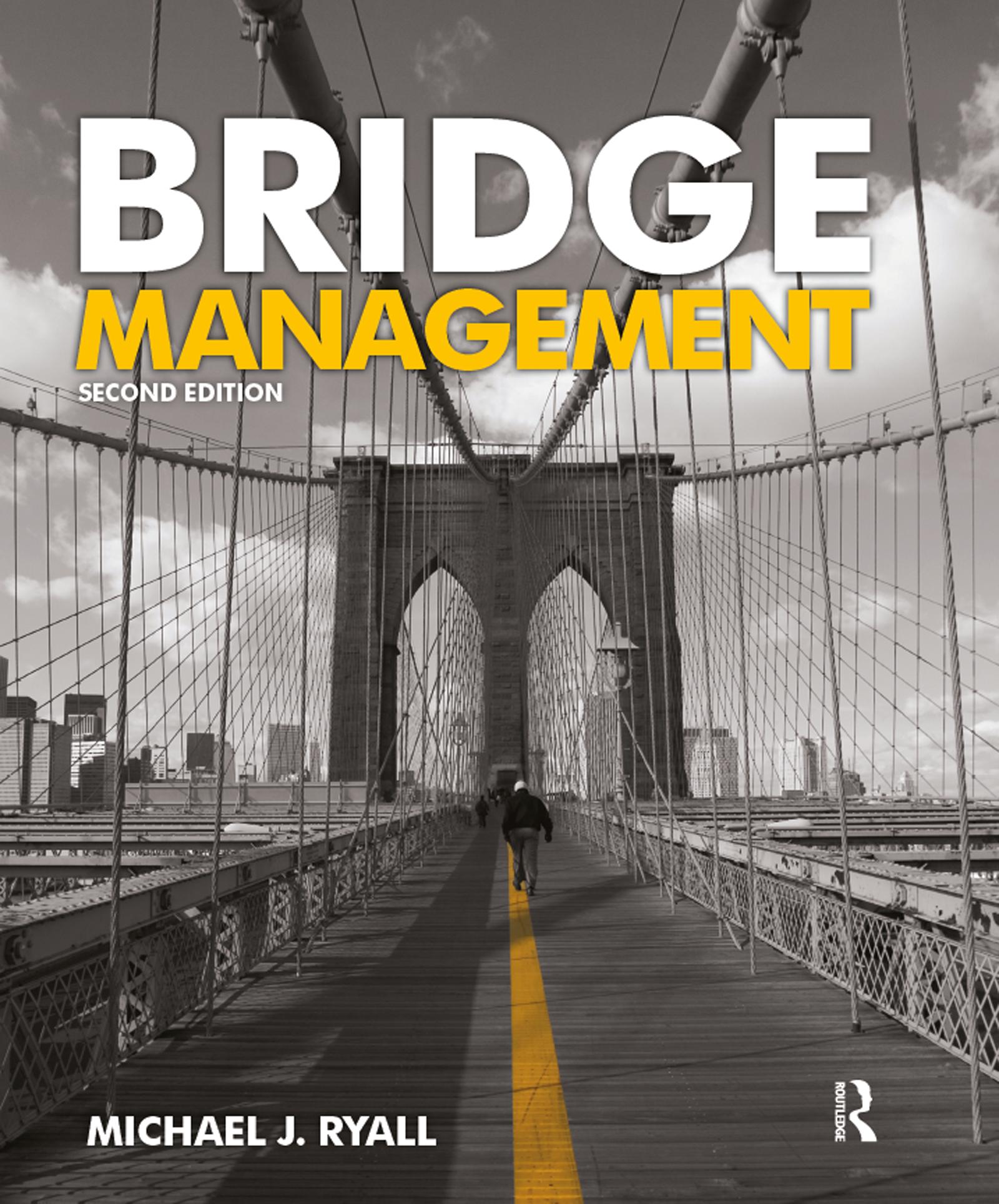 Bridge Management: 2nd Edition (Hardback) book cover
