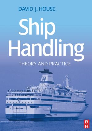 Ship Handling (Paperback) book cover