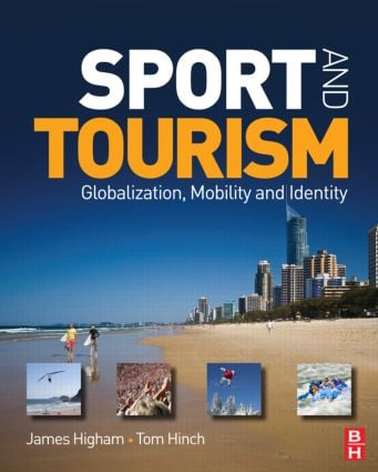 Sport and Tourism (Paperback) book cover