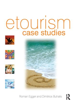 eTourism case studies: