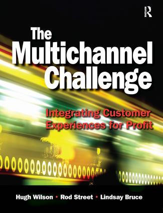 The Multichannel Challenge: 1st Edition (Paperback) book cover