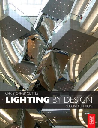 Lighting by Design: 2nd Edition (Paperback) book cover