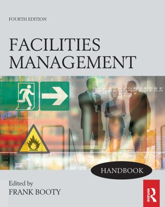 Facilities Management Handbook book cover