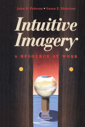 Intuitive Imagery (Paperback) book cover