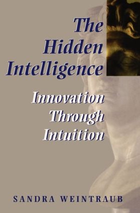 The Hidden Intelligence: 1st Edition (Paperback) book cover