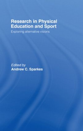 Research In Physical Educ.& Sp (Hardback) book cover